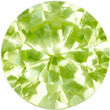 Cubic Zirconia, Æblegrøn