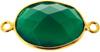 Agat, grøn